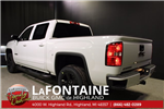 2018 Sierra 1500 Crew Cab 4x4, Pickup #18G646 - photo 2