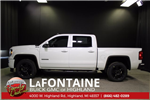 2018 Sierra 1500 Crew Cab 4x4, Pickup #18G646 - photo 28