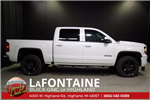 2018 Sierra 1500 Crew Cab 4x4, Pickup #18G646 - photo 8
