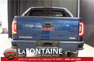2018 Sierra 1500 Crew Cab 4x4, Pickup #18G670 - photo 26