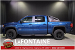 2018 Sierra 1500 Crew Cab 4x4, Pickup #18G670 - photo 28