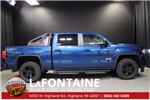 2018 Sierra 1500 Crew Cab 4x4, Pickup #18G670 - photo 7