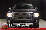2018 Canyon Crew Cab 4x4 Pickup #18G691 - photo 4