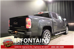 2018 Canyon Crew Cab 4x4 Pickup #18G691 - photo 7