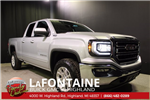 2018 Sierra 1500 Extended Cab 4x4 Pickup #18G692 - photo 5