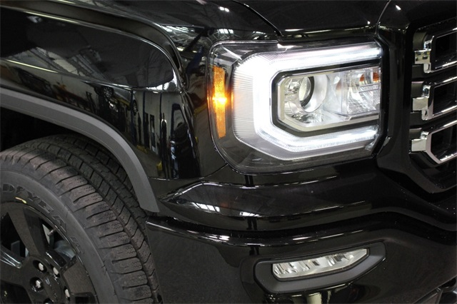 2018 Sierra 1500 Extended Cab 4x4 Pickup #18G747 - photo 10