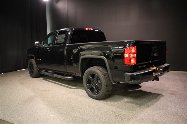 2018 Sierra 1500 Extended Cab 4x4 Pickup #18G747 - photo 2