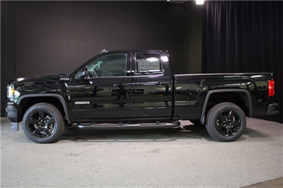 2018 Sierra 1500 Extended Cab 4x4 Pickup #18G747 - photo 3