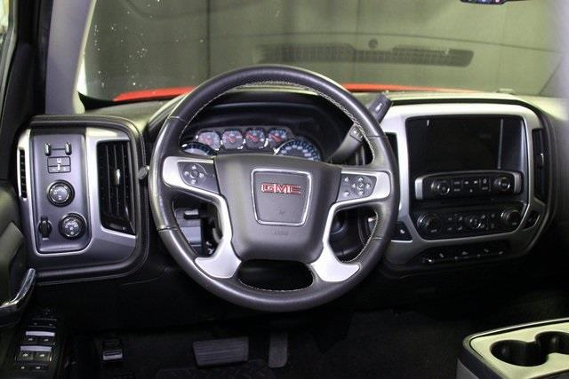 2018 Sierra 1500 Extended Cab 4x4 Pickup #18G779 - photo 14