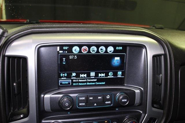 2018 Sierra 1500 Extended Cab 4x4 Pickup #18G779 - photo 23