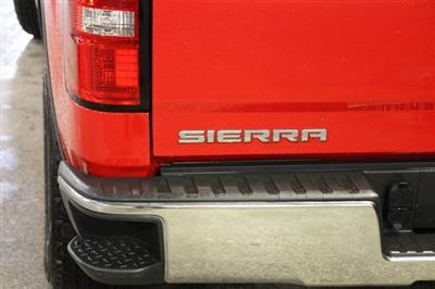 2018 Sierra 1500 Extended Cab 4x4 Pickup #18G779 - photo 10