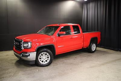 2018 Sierra 1500 Extended Cab 4x4 Pickup #18G779 - photo 6