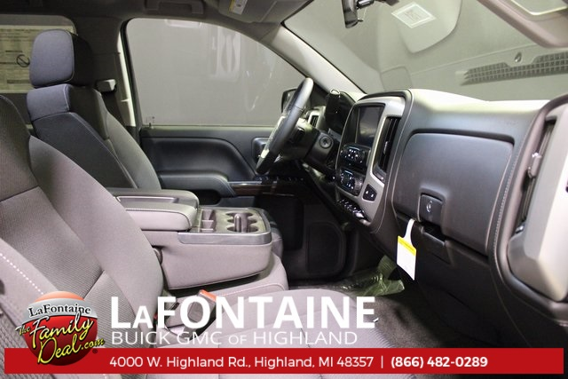 2018 Sierra 1500 Extended Cab 4x4, Pickup #18G781 - photo 19