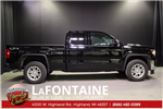 2018 Sierra 1500 Extended Cab 4x4, Pickup #18G781 - photo 4