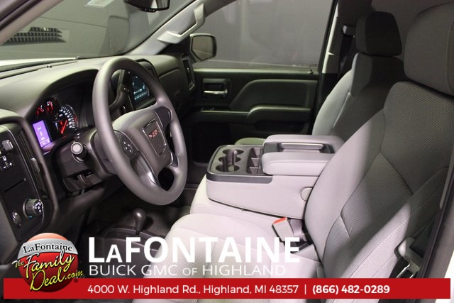 2018 Sierra 1500 Extended Cab 4x4, Pickup #18G783 - photo 25