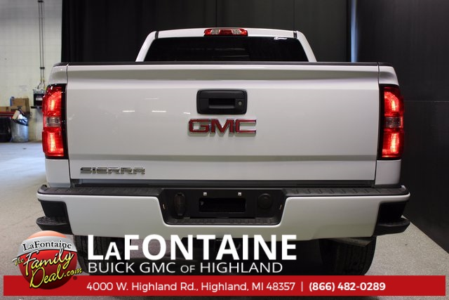 2018 Sierra 1500 Extended Cab 4x4, Pickup #18G783 - photo 26