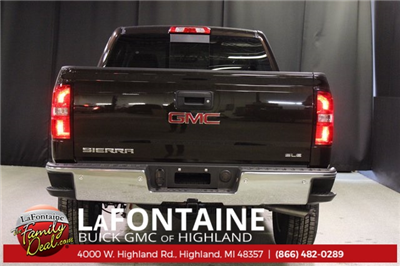 2018 Sierra 1500 Extended Cab 4x4, Pickup #18G805 - photo 21