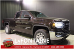 2018 Sierra 1500 Extended Cab 4x4, Pickup #18G805 - photo 1