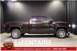 2018 Sierra 1500 Extended Cab 4x4, Pickup #18G805 - photo 3
