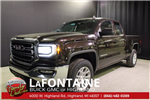 2018 Sierra 1500 Extended Cab 4x4, Pickup #18G805 - photo 25