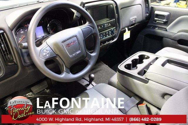 2018 Sierra 1500 Extended Cab 4x4 Pickup #18G812 - photo 16