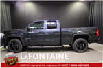 2018 Sierra 1500 Extended Cab 4x4 Pickup #18G814 - photo 26