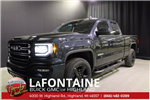 2018 Sierra 1500 Extended Cab 4x4 Pickup #18G814 - photo 27