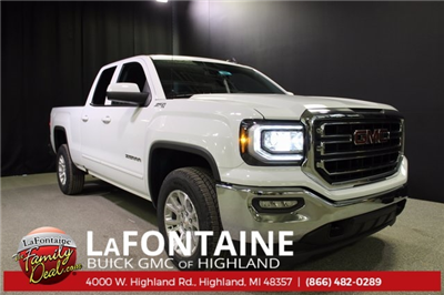 2018 Sierra 1500 Extended Cab 4x4 Pickup #18G815 - photo 2