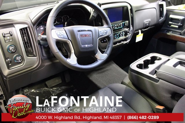 2018 Sierra 1500 Extended Cab 4x4 Pickup #18G820 - photo 14