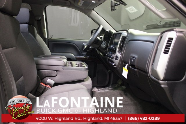 2018 Sierra 1500 Extended Cab 4x4 Pickup #18G823 - photo 23
