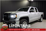 2018 Sierra 1500 Extended Cab 4x4 Pickup #18G824 - photo 1
