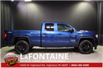 2018 Sierra 1500 Extended Cab 4x4 Pickup #18G840 - photo 8