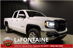 2018 Sierra 1500 Extended Cab 4x4 Pickup #18G841 - photo 3