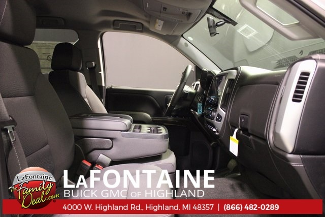 2018 Sierra 1500 Extended Cab 4x4 Pickup #18G845 - photo 26