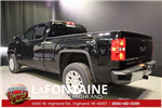 2018 Sierra 1500 Extended Cab 4x4 Pickup #18G845 - photo 2