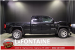 2018 Sierra 1500 Extended Cab 4x4 Pickup #18G845 - photo 6