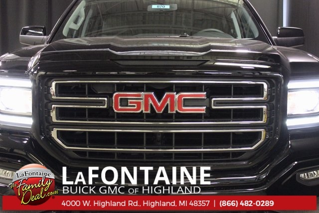 2018 Sierra 1500 Extended Cab 4x4, Pickup #18G865 - photo 15