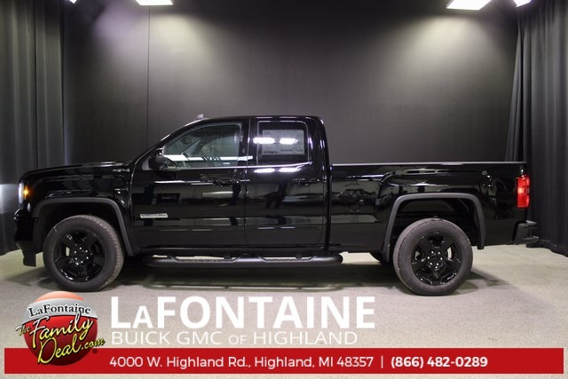 2018 Sierra 1500 Extended Cab 4x4, Pickup #18G865 - photo 18