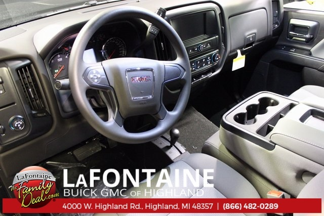 2018 Sierra 1500 Extended Cab 4x4, Pickup #18G865 - photo 19