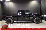 2018 Sierra 1500 Extended Cab 4x4, Pickup #18G865 - photo 4