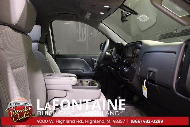 2018 Sierra 1500 Extended Cab 4x4 Pickup #18G867 - photo 23
