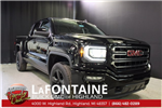 2018 Sierra 1500 Extended Cab 4x4 Pickup #18G867 - photo 3