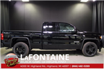2018 Sierra 1500 Extended Cab 4x4 Pickup #18G867 - photo 6
