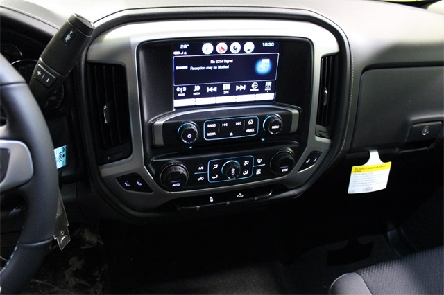 2018 Sierra 1500 Extended Cab 4x4, Pickup #18G87 - photo 15