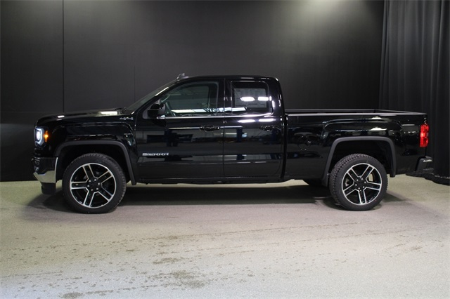 2018 Sierra 1500 Extended Cab 4x4, Pickup #18G87 - photo 3
