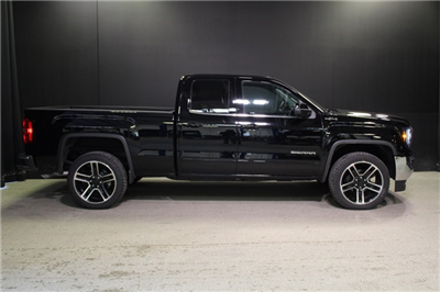 2018 Sierra 1500 Extended Cab 4x4, Pickup #18G87 - photo 7