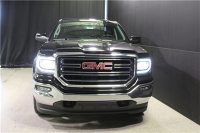 2018 Sierra 1500 Extended Cab 4x4, Pickup #18G87 - photo 9