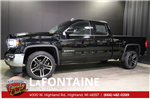 2018 Sierra 1500 Extended Cab 4x4,  Pickup #18G87 - photo 5