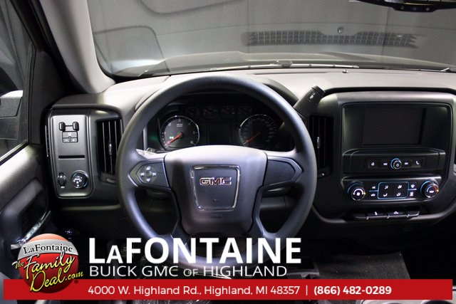 2018 Sierra 1500 Extended Cab 4x4, Pickup #18G870 - photo 14