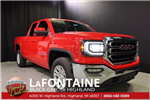2018 Sierra 1500 Extended Cab 4x4 Pickup #18G887 - photo 3
